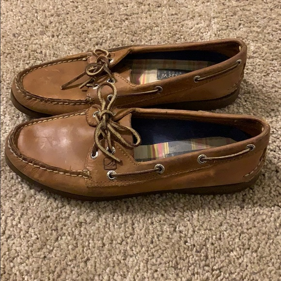 Sperry topsider Sperry's